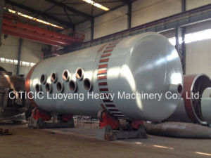 Metallurgical Copper Smelting Furnace pictures & photos