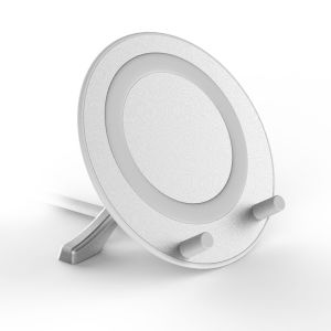 Mini Wireless Charger Fast Wireless Charger Wireless Mobile Phone Charger pictures & photos
