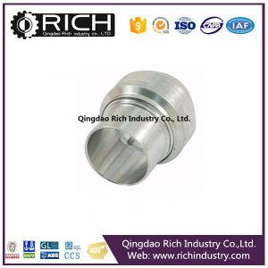 CNC Auto Parts for Auto/Wheel Assembly/CNC Machining/Alloy Wheel Part/Automobile Part/Car Part pictures & photos