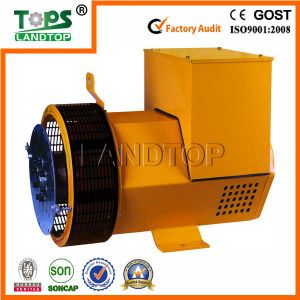 TOPS STF Series 100kw Brushless AC Alternator pictures & photos