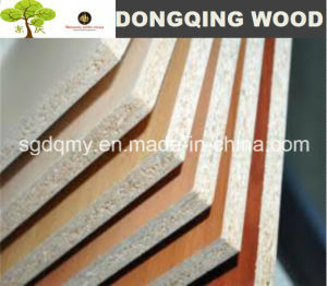 Melamine Faced Decorative Chipboard with Low Prices pictures & photos