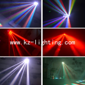 LED 8 Eyes Spider Light LED Light pictures & photos