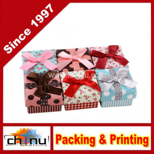 Paper Gift Box (3147) pictures & photos