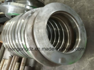 Forging Part for Flange SA-350 Lf2 Cl1