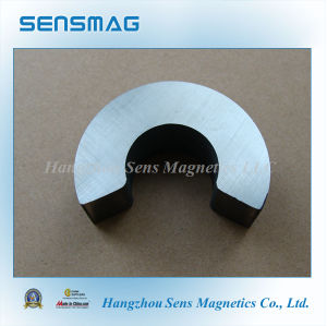 Permanent AlNiCo3 Ring Magnets for Speakers pictures & photos