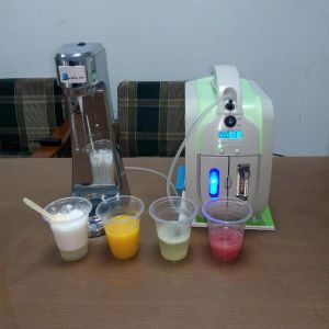 Healthy and Fashion Oxygen Cocktail Maker pictures & photos