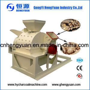 Lower Cost Peanut Shell Crusher Machine Plant pictures & photos