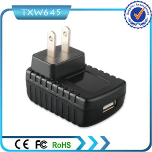 Best Selling Products Aus Single USB 5V 2A Wall Charger pictures & photos
