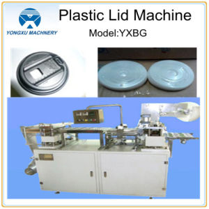 Plastic Cup Lid Making Forming /Thermoforming Machine (YXBG) pictures & photos