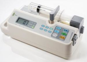 Hot Sale CE Approved Medical Infusion Pump Price pictures & photos