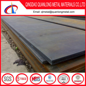 Corten a Corten B A242 A588 Weather Resistant Steel Plate pictures & photos