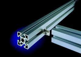 Aluminum Extrusion Profile 011 pictures & photos