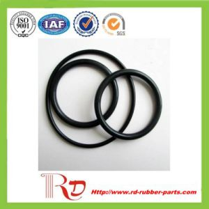 Hydraulic Seal NBR/FKM/Viton O-Ring / Silicone Rubber O Ring pictures & photos