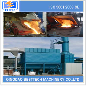 Best Technology Electric Arc Furnace Dust Collector