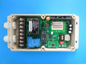 GSM SMS Remote Control Board pictures & photos