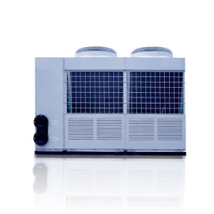 220V 50Hz R410A Refrigerant Industrial Water Chiller pictures & photos