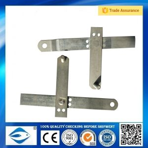 OEM Custom Steel Stamping pictures & photos
