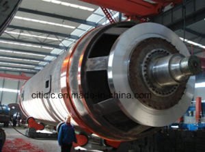 Cement Mill with High  Capacity,   Low  Cost,   Competitive  Price pictures & photos