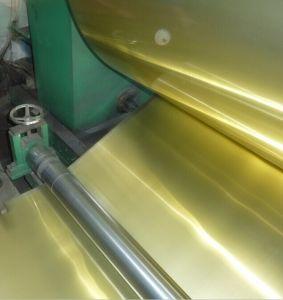 Aluminum Epoxy Coated Foil pictures & photos