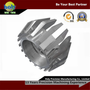 High Precision Aluminium CNC Machining Parts pictures & photos