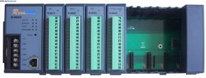 Ethernet Base Sub Controller Programmable Controlling Module (R-9820) pictures & photos