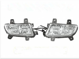 Sinotruk HOWO Dongfeng Truck Spare Parts Front Combination Lamp (Wg9719720026) pictures & photos
