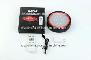 2016 Batia Hookah Accessory Bluetooth Speak Shisha LED Light pictures & photos