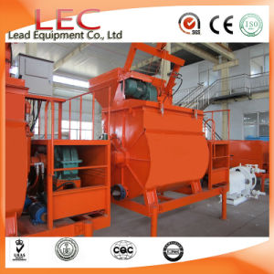 Cellular Foam Concrete Machine for Cast in-Situ pictures & photos
