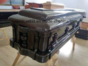 Mater Piece Luxury Casket High Gloss Casket