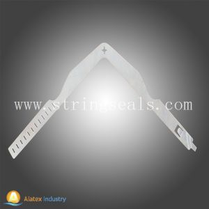 Hot Sell Plastic Collar Strip pictures & photos