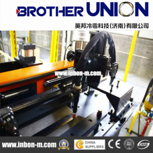 Good Quality High Speed Cable Tray Roll Forming Line pictures & photos