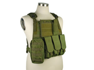 US Marine Assault Molle Plate Carrier Vest pictures & photos