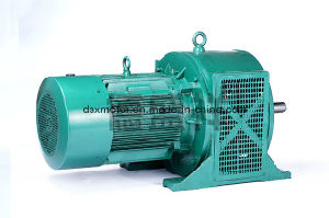 5.5kw Electromagnetic Speed Asynchronous Motor