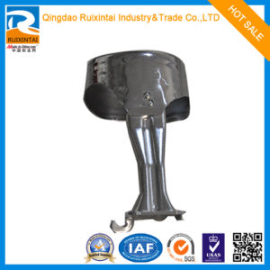 Customized High Quality CNC Metal Stamping Parts pictures & photos