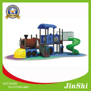 Thomas Series 2017 New Design Funny Outdoor Playground Equipment High Quality Tms-010 pictures & photos