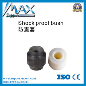 High Quality Shock Proof Bush for Semitrailer/Trailer/Truck pictures & photos