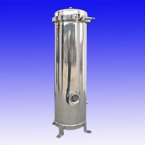 Fine Filter for Water Purifying Process pictures & photos
