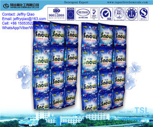 Africa Washing Powder in Small Package pictures & photos