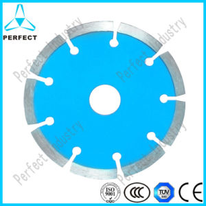 Hot Pressed 230mm Diamond Segmented Circular Saw Blade pictures & photos