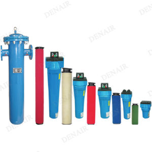 High Precision Compressed Air Filter (C~H-001~015) pictures & photos