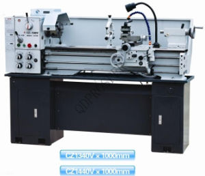High Precision Variable Speed Bench Lathe Machine pictures & photos