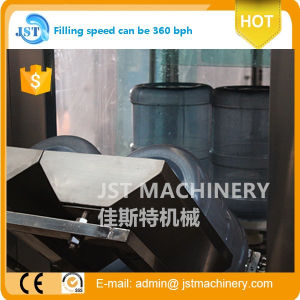 Automatic 5 Gallon Water Filling Packaging Production Machine pictures & photos