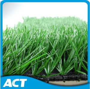 Football Grass Direct Manufacturer Artificial Grass for Soccer (W50) pictures & photos