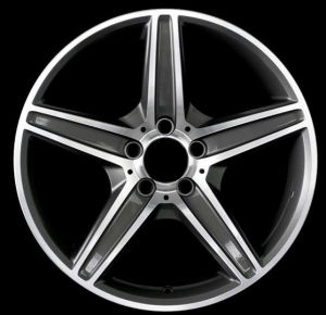 Replica Alloy Wheel for Benz Car 19X8.5 19X9.5 pictures & photos