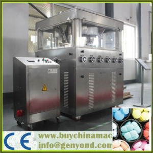 High Capacity Stainless Steel Tablet Press pictures & photos