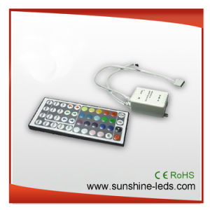 44 Keys IR RGB LED Controller for LED Strips pictures & photos