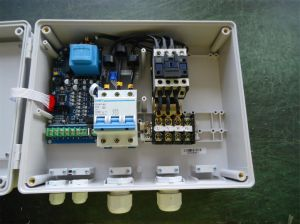 Water Pump Control Box with Sewage Lifing L931-S pictures & photos