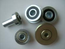 Special Carbon Steel Stainless Steel Ball Bearings pictures & photos