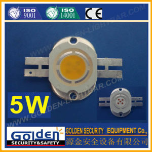 5W LED Lamp