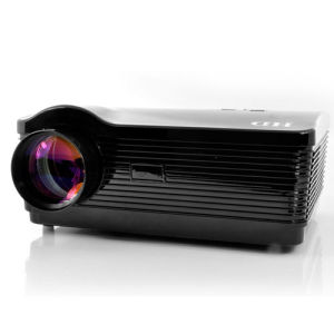 HD 1080P LED Projector for Multimedia Teaching